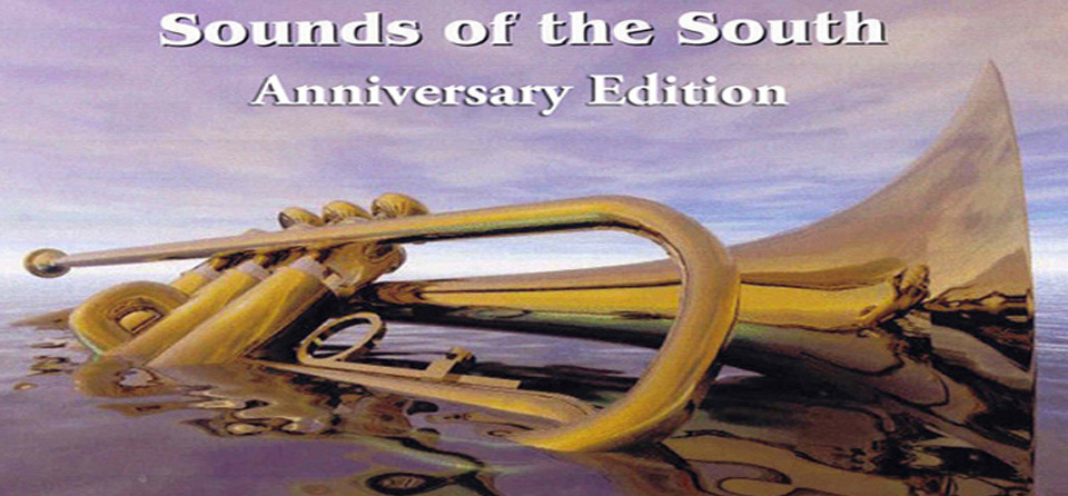 Sounds of the South, by Texas Brass